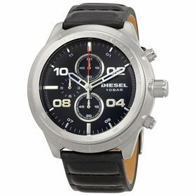 Diesel DZ4439 Padlock Mens Chronograph Quartz Watch