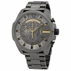 Diesel DZ4466 Mega Chief Mens Chronograph Quartz Watch
