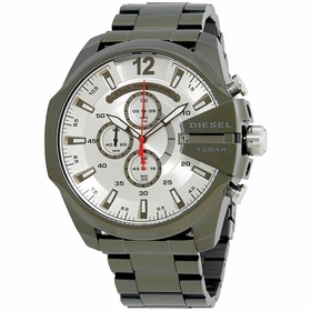 Diesel DZ4478 Mega Chief Mens Chronograph Quartz Watch