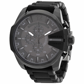 Diesel DZ4486 Mega Chief Mens Chronograph Quartz Watch