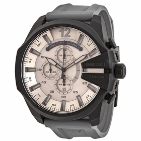 Diesel DZ4496 Mega Chief Mens Chronograph Quartz Watch