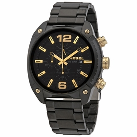 Diesel DZ4504 Overflow Mens Chronograph Quartz Watch