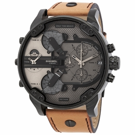 Diesel DZ7406 Mr. Daddy 2.0 Mens Chronograph Quartz Watch