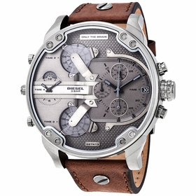Diesel DZ7413 Mr. Daddy 2.0 Mens Chronograph Quartz Watch
