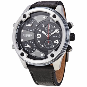 Diesel DZ7415 Boltdown Mens Chronograph Quartz Watch