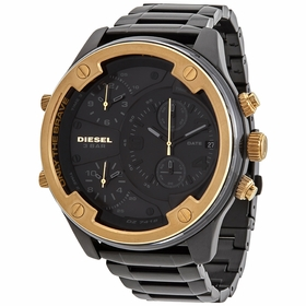 Diesel DZ7418 Boltdown Mens Chronograph Quartz Watch