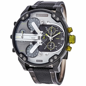 Diesel DZ7422 Mr Daddy 2.0 Mens Chronograph Quartz Watch