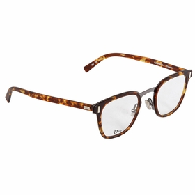 Dior BLACKTIE2.0 O 0086 48  Mens  Eyeglasses
