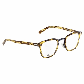 DIOR BLACKTIE2.0O0EPZ48 Black Tie Mens  Eyeglasses