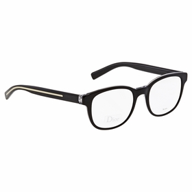 DIOR BLACKTIE2020GHA50 Black Tie Mens  Eyeglasses
