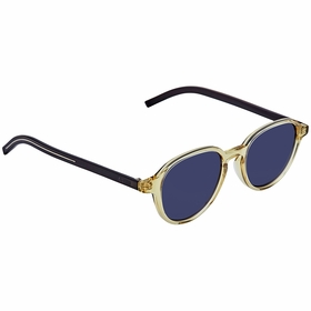 Dior BLACKTIE240S 071C 50 Homme Black Tie Ladies  Sunglasses