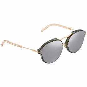 Dior CD RECLAT GC1 60  Ladies  Sunglasses