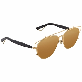 Dior CD Technologic RHL 833 57  Ladies  Sunglasses