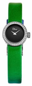 Dior CD040110A017  Ladies Quartz Watch