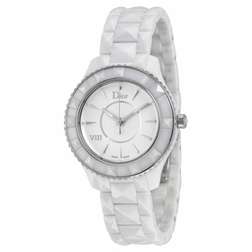 Dior CD1231E2C001 Dior VIII Ladies Quartz Watch