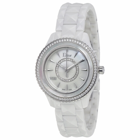 Dior CD1231E4C001 DIOR VIII Ladies Quartz Watch