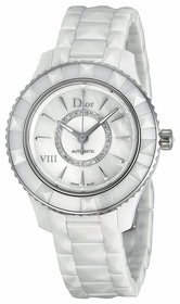 Dior CD1235E3C002 Dior VIII Ladies Automatic Watch