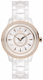 Dior CD1235H1C001 VIII Ladies Automatic Watch