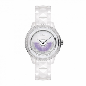 Dior CD123BE1C003 Grand Bal Ladies Automatic Watch