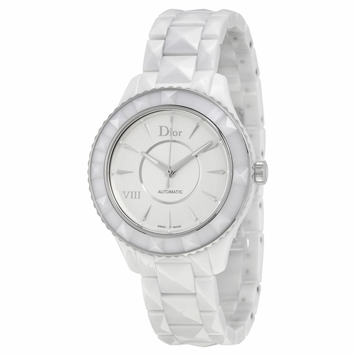 Dior CD1245E3C001 Dior VIII Ladies Automatic Watch