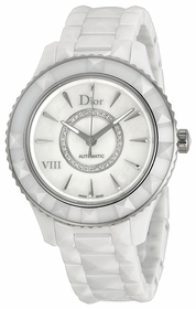 Dior CD1245E3C003 Dior VIII Ladies Automatic Watch