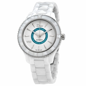 Dior CD1245EEC001 Dior VIII Ladies Automatic Watch