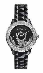 Dior CD124BE2C001 VIII Grand Bal Ladies Automatic Watch