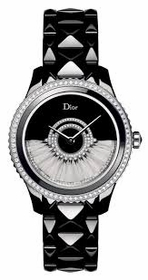 Dior CD124BE3C002 VIII Grand Bal Ladies Automatic Watch