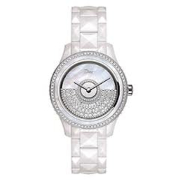 Dior CD124BE4C001 VIII Grand Bal Ladies Automatic Watch