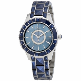 Dior CD144517M001 Christal Ladies Automatic Watch