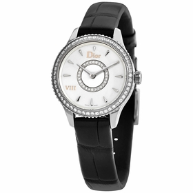 Dior CD151110A001 Montaigne Ladies Quartz Watch