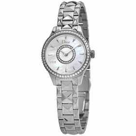 Dior CD151110M001 VIII Montaigne Ladies Quartz Watch