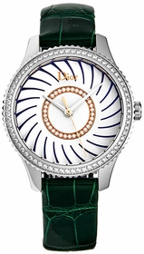 Dior CD152112A001 Montaigne Ladies Quartz Watch