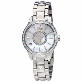 Dior CD1521I0M001 Dior VIII Montaigne Ladies Quartz Watch