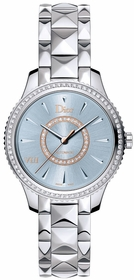 Dior CD152510M001 Montaigne Ladies Quartz Watch