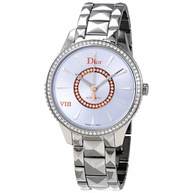 Dior CD153510M001 Dior VIII Montaigne Ladies Automatic Watch