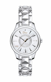 Dior CD153512M001 Dior VIII Montaigne Ladies Automatic Watch