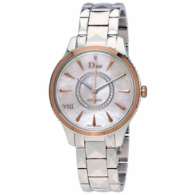 Dior CD1535I0M001 VIII Montaigne Ladies Automatic Watch