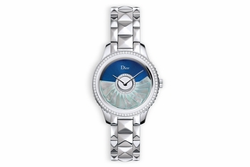 Dior CD153B10M002 Dior VIII Grand Bal Ladies Automatic Watch
