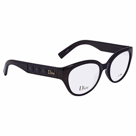DIOR CD32640EDU51 CD3264 Ladies  Eyeglasses