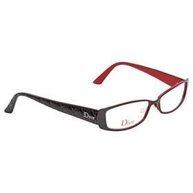 DIOR CD37630XLA51 CD3763 Ladies  Eyeglasses