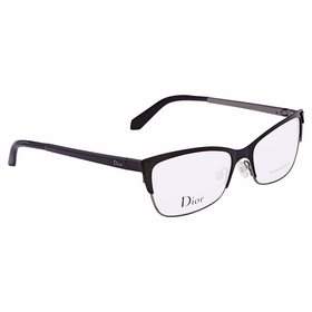 DIOR CD37760PDC54 CD3776 Ladies  Eyeglasses