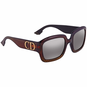 Dior DDIORDCB2M54 D Dior Ladies  Sunglasses