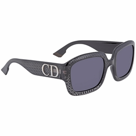 Dior DDIORPRN2K54 D Dior Ladies  Sunglasses