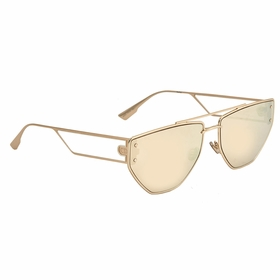 Dior DIOR CLAN2 0000 SQ 61 Clan 2 Ladies  Sunglasses