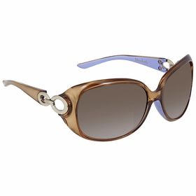 Dior DIOR LADY 1/F/S CJA 61  Ladies  Sunglasses
