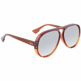 Dior Dior Lia 12J/1I 62 Lia Ladies  Sunglasses