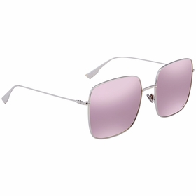 Dior Dior Stellaire 1 010/SQ 59 Stellaire Ladies  Sunglasses