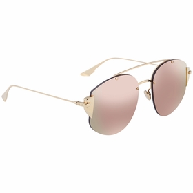 Dior Dior Stronger J5G/0J 58 Stronger Ladies  Sunglasses