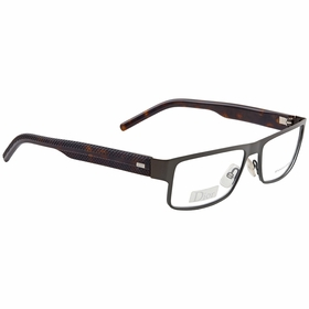 Dior DIOR018802WE55  Mens  Eyeglasses